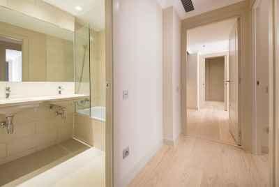 Прекрасные новые квартиры в спокойном районе Барселоны